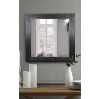 Product Image Better Homes Gardens Square Sawyer Beveled Mirror 20 X