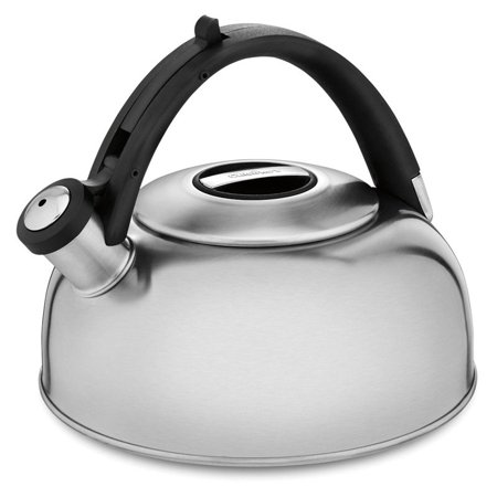 Cuisinart Peak 2 Qt  Tea Kettle