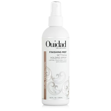 Ouidad Styling Mist Setting & Holding Spray, 8.5
