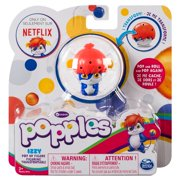 Popples, Pop Up Transforming Figure, Izzy, by Spin Master