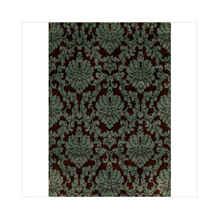 Shaw rugs impressions requiem green oriental rug - Shaw rugs discontinued ...