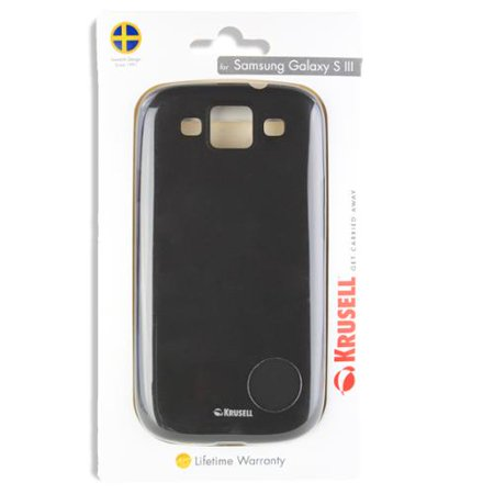 Krusell Colorcover Case For Samsung Galaxy S Iii I9300   Att Sgh I747   Verizon Sgh I535   T Mobile Sgh T999   Sprint Sp