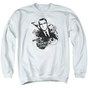 Twilight Zone Welcome To Mens Crewneck Sweatshirt