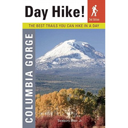 Day Hike! Columbia Gorge, 2nd Edition - eBook