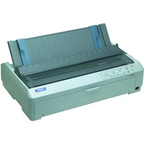 Epson FX-2190N Dot Matrix Printer C11C526001NT