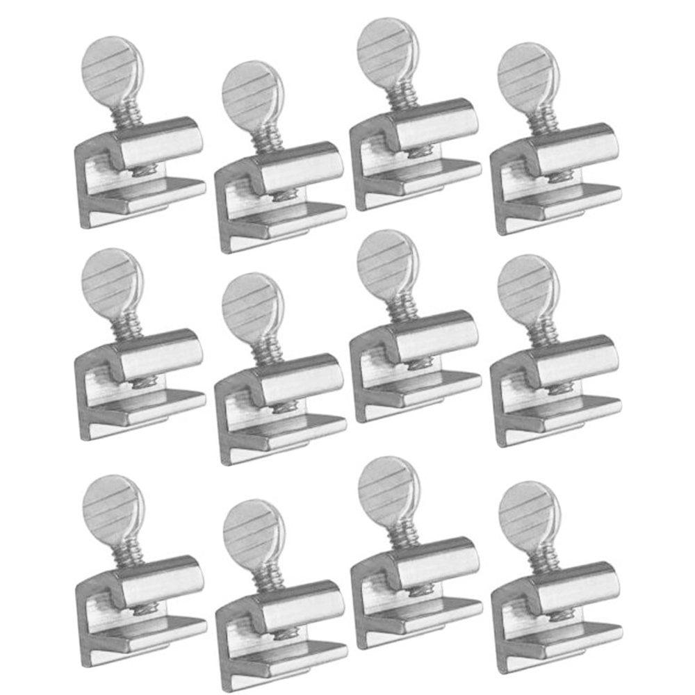 Sliding Window Locks Set (12 Pack)