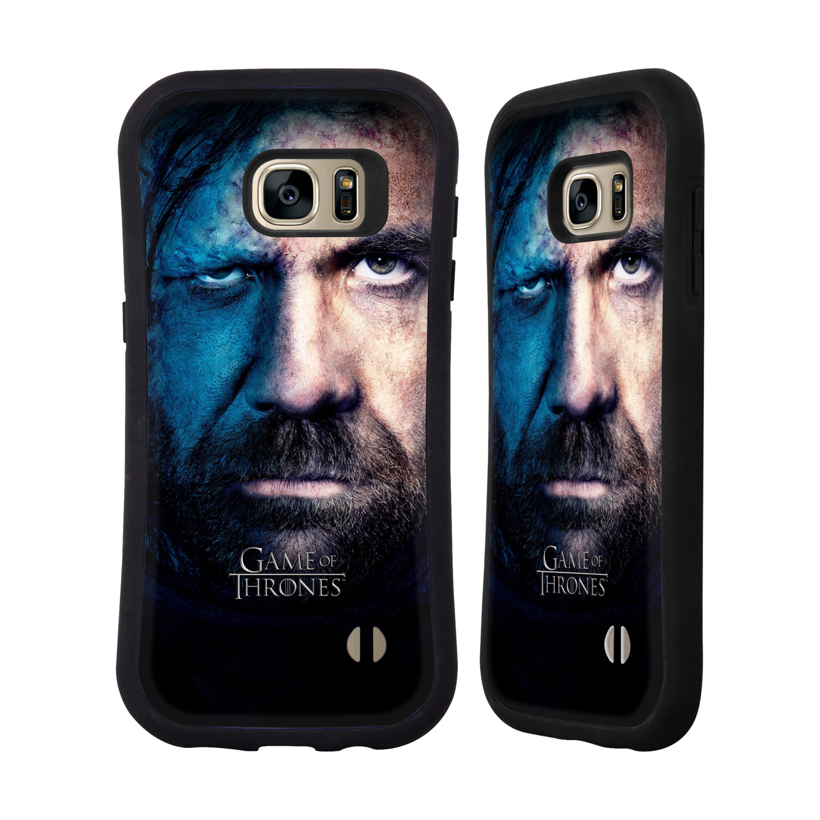 OFFICIAL HBO GAME OF THRONES VALAR MORGHULIS HYBRID CASE FOR SAMSUNG PHONES