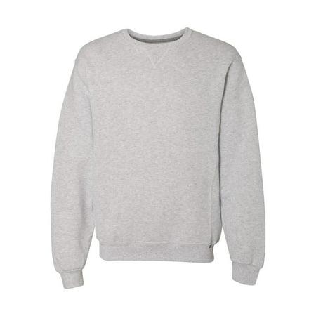 56279619439 Russell Athletic - Russell Athletic Fleece Dri Power  Crewneck Sweatshirt  698HBM - Walmart.com