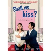 Shall We Kiss? (DVD)