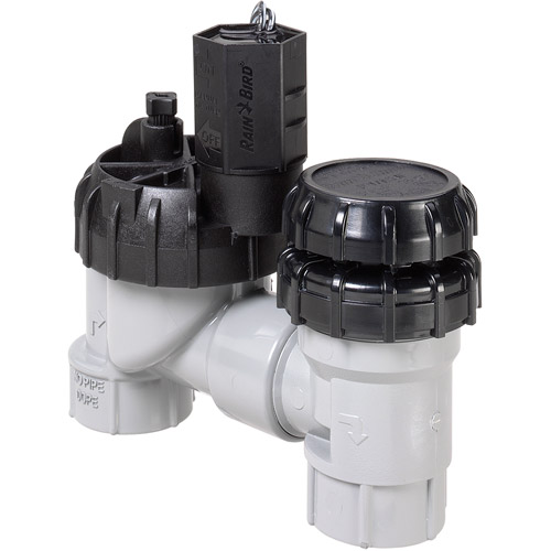 Rainbird JTV/AS-100 1 in Jar Top Anti-Siphon Valve