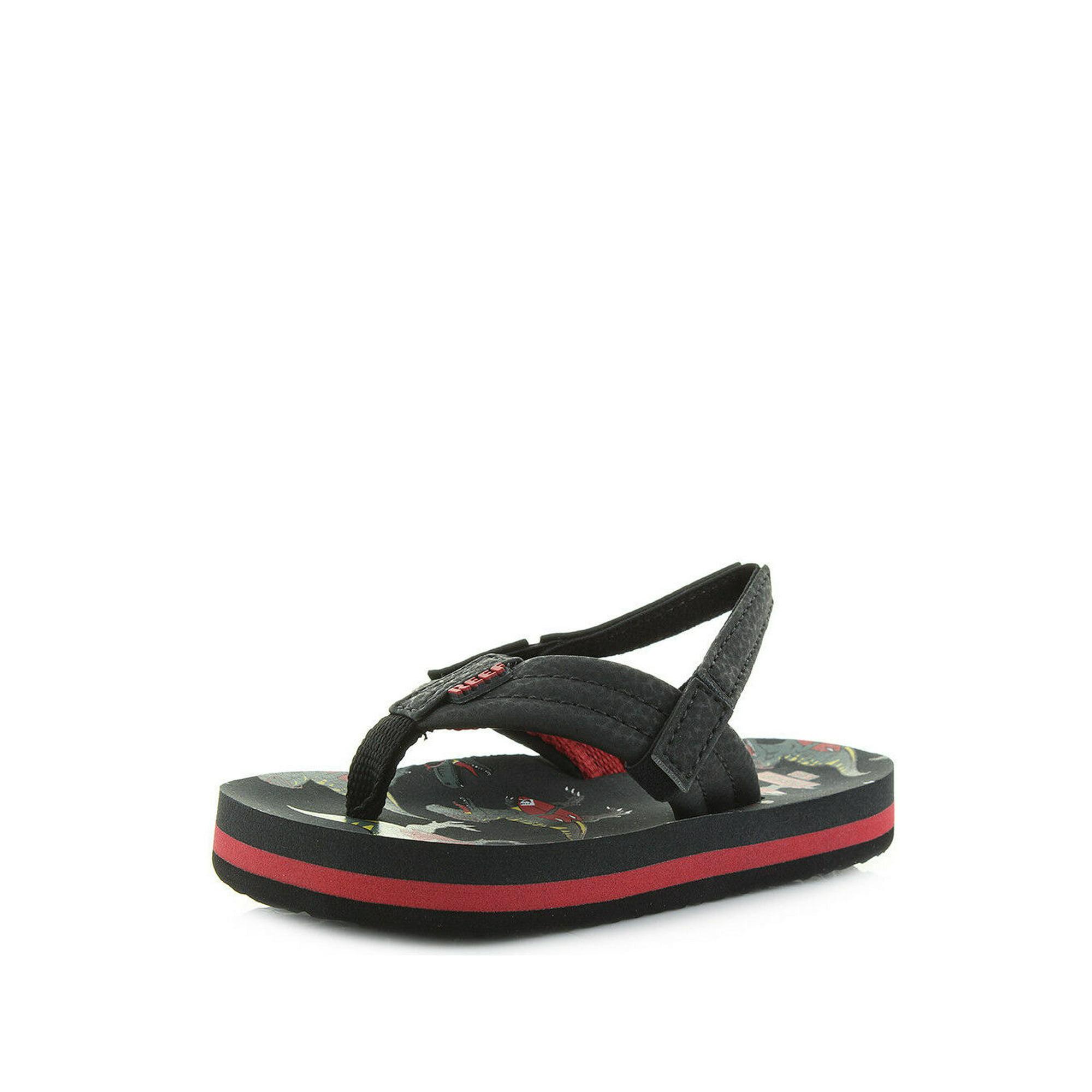 faa0151aee99 Reef Girls Ahi Bungee SlingBack Flip Flops