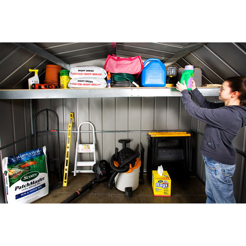 Arrow Shed Attic Storage Kit