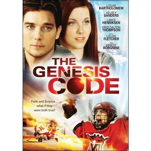The Genesis Code (Widescreen)