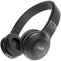 ddedd62c50b Product Image Refurbished JBL E45BT Wireless On-ear Headphones - Stereo -  Black - Mini-phone