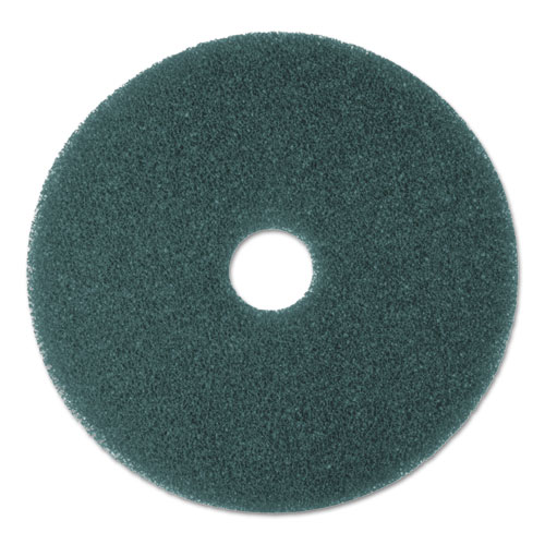 3M Low-Speed High Productivity Floor Pads 5300, 21-Inch, ...