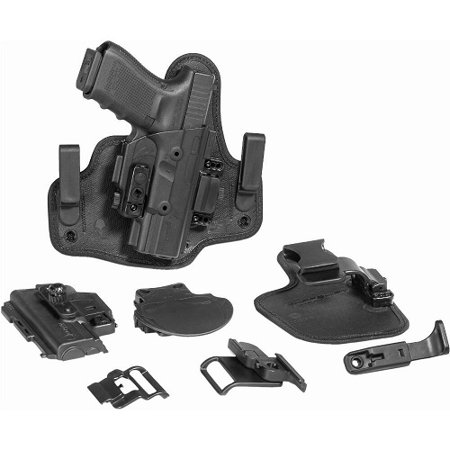 Alien Gear SSHK-0806-RH-R-15-XXX Core Carry S&W M&P CCW Right Hand (Ar 15 M And P Sport 2)