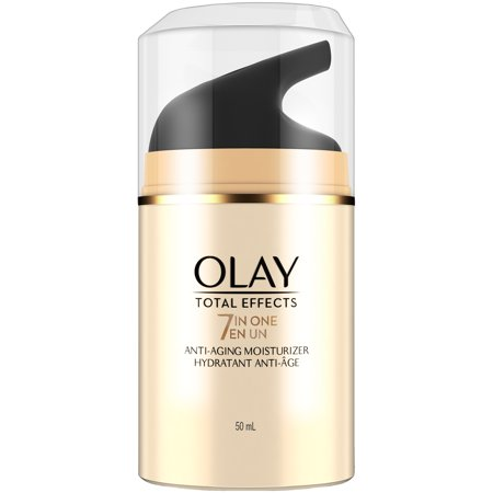 Olay Total Effects 7 In One Anti Aging Moisturizer 50Ml