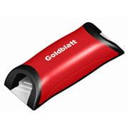 GOLDBLATT INDUSTRIES LLC Drywall Pocket Rasp, Ergonomic Soft Handle