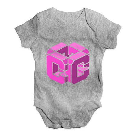 ffd34eb03 Baby Boy Clothes Alphabet Letter C Baby Unisex Baby Grow Bodysuit -  Walmart.com