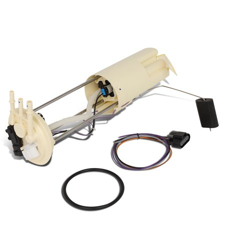 For 1997 to 2000 Chevy / GMC C1500 / C2500 / C3500 / K1500 / K2500 / K3500 Pickup 2WD 3 -DR Extended Electric In -Tank Fuel Pump module Kit 98 99 E3947M