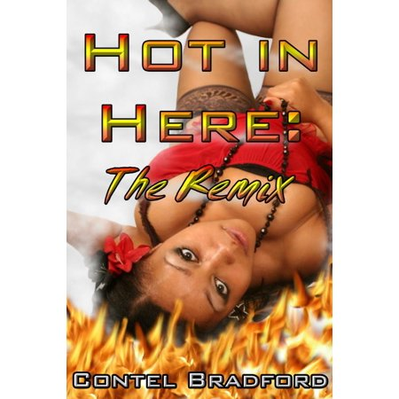 Hot In Here: The Remix - eBook