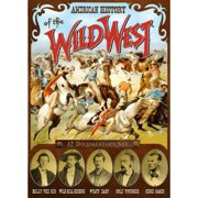 American History Of The Wild West by DIGITAL ONE STOP