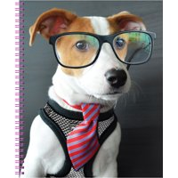 Dogs Of Studio C 1 Subject Notebook