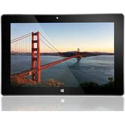 "Fusion5 10"" Windows 10 Fusion5 Ultra Slim Windows Tablet PC- (4GB RAM, 128GB Storage, USB 3.0, Intel, 5MP and 2MP Cameras, Windows 10 S Tablet PC) (128GB)"