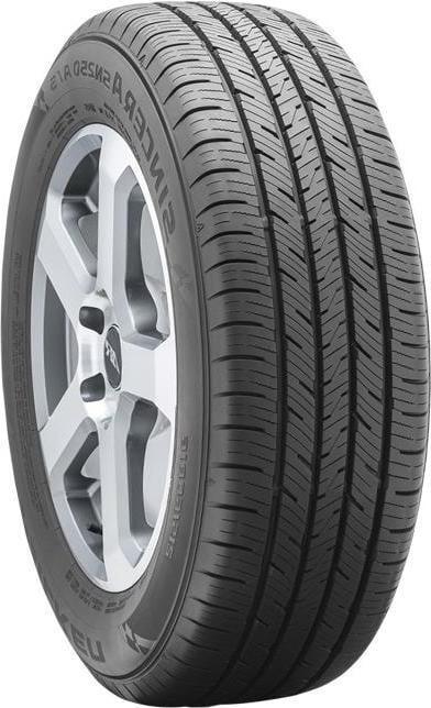 P215//60r16 Tires 60r 16 2156016 2 New Falken Sincera Sn201 A//s