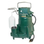 Zoeller 98-0001 Flow-Mate 1/2 Hp Automatic Submersible Effluent Pump
