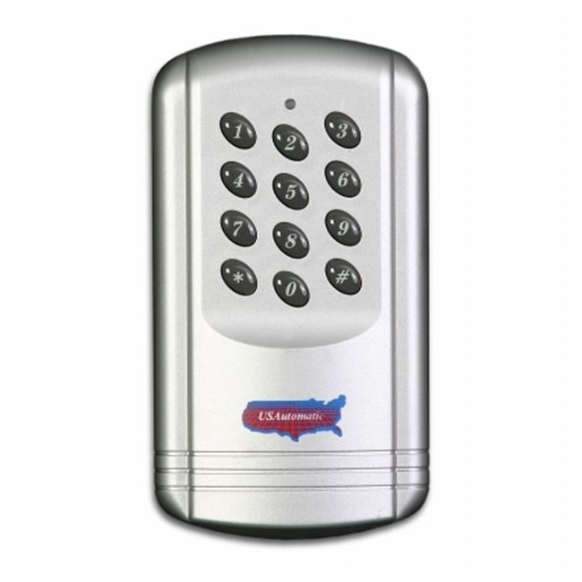 USAutomatic 050520 Sentry Wireless Keypad Provides controlled access to your property