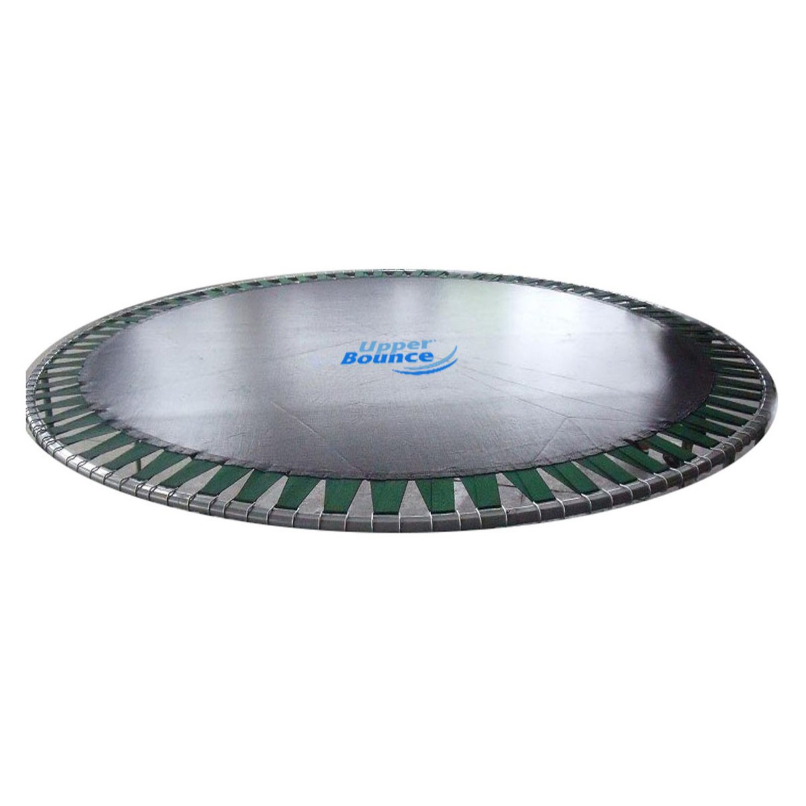 Upper Bounce 13 ft. Round Trampoline Band Jumping Mat