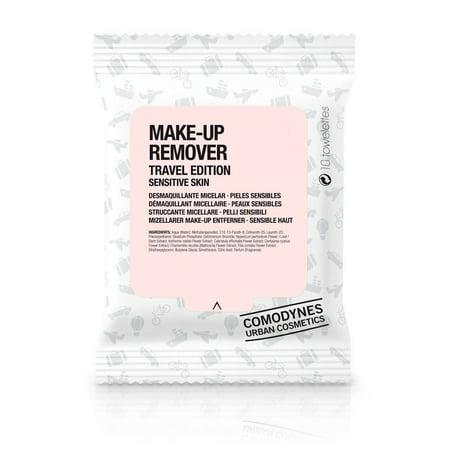 Comodynes Make Up Remover Travel Edition for Sensitive Skin 10