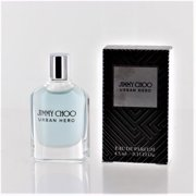JIMMY CHOO URBAN HERO MEN 0.15 OZ EAU DE PARFUM SPLASH BOX by JIMMY CHOO