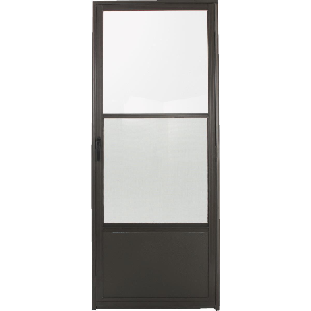 CROFT Continental Style 563 Aluminum Storm Door
