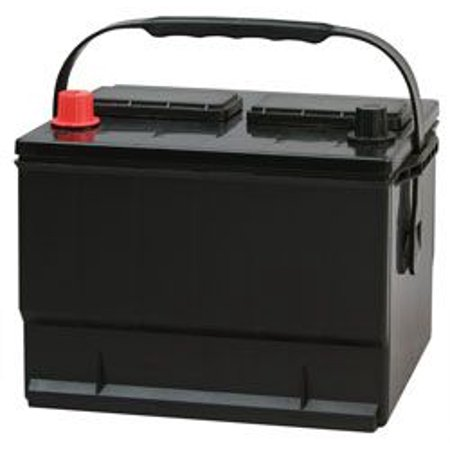 Replacement for DODGE W150 V8 5.2L 810CCA YEAR 1993 BATTERY replacement battery 1993 Dodge W150 Pickup
