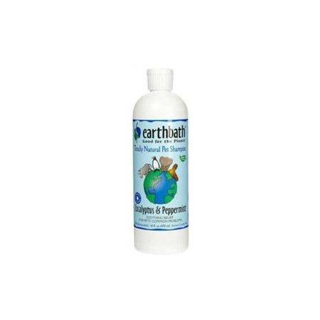 Earthbath Eucalyptus Peppermint Dog Shampoo Reviews
