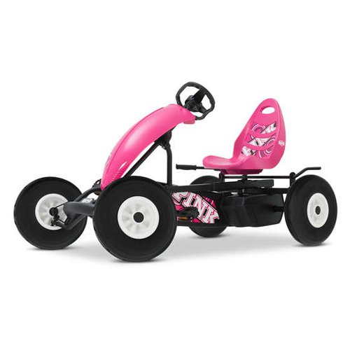 Berg USA Compact BFR Pedal Go Kart Riding Toy
