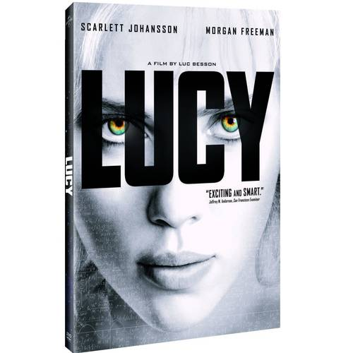 Lucy (With INSTAWATCH) (Widescreen)