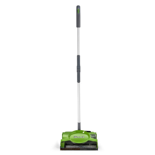 Rechargeable Floor And Carpet Sweeper