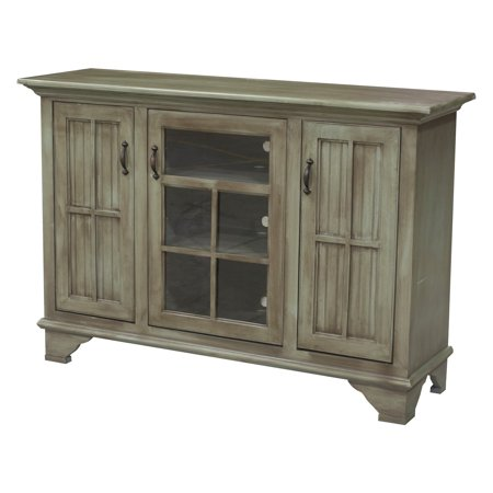 Eagle Furniture 60 In  Modern Country Entertainment Console