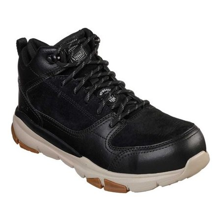 Men's Skechers Work Soven Austell Alloy Toe Boot