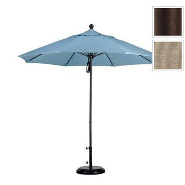 California Umbrella Alto908117 F04 9 Ft Fiberglass Pulley