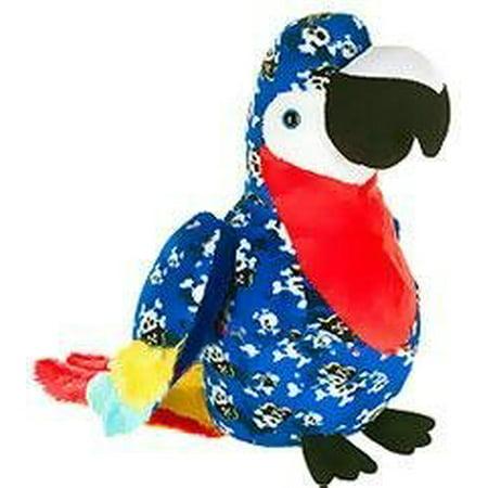 Webkinz Pirate Parrot (Pirate Stuff)
