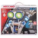 Meccano Meccanoid 2.0 Robot 497-Pcs. Building Set
