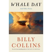 Whale Day : And Other Poems (Hardcover)