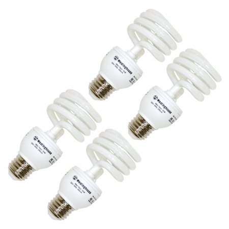 compact fluorescent daylight full spectrum light bulb. Black Bedroom Furniture Sets. Home Design Ideas