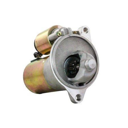 STARTER MOTOR FITS 92-98 FORD F600 F700 F800 F900 7.0 GAS TRUCK MANUAL TRANSMISSION F2HT-11000-AA