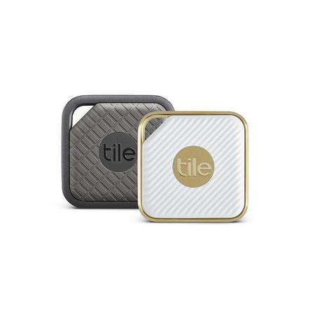 Condition Tile Set (Tile Combo Pack - Key Finder. Phone Finder. Anything Finder (1 Tile Sport and 1 Tile Style) - 2 Pack )
