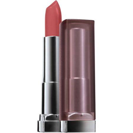 Maybelline New York Color Sensational Creamy Matte Lipstick, Nude Embrace